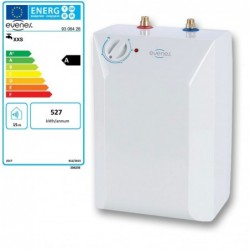 Warmwasserspeicher Boiler 5...
