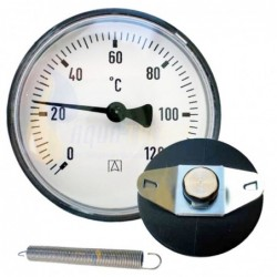 Anlegethermometer Bi 63 A...