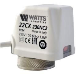 Watts Stellantrieb 22CX...