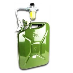 Heizöl Ölfilter Zweistrang...