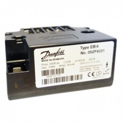 Danfoss Elektrische...
